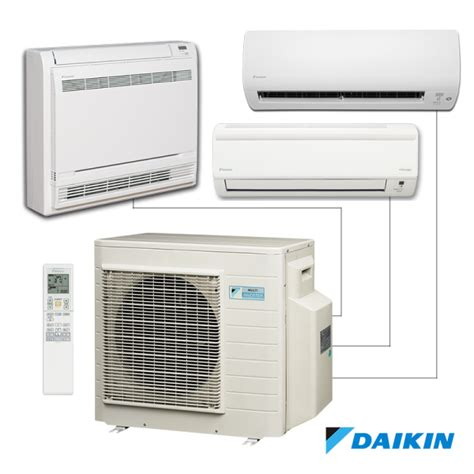 multi split system daikin 3mxs52e external unit price 1535 43 eur multi split systems air