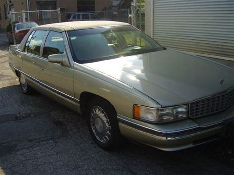 how to learn everything about cars 1996 cadillac deville security system purchase used 1996 cadillac deville in stroudsburg pennsylvania united states