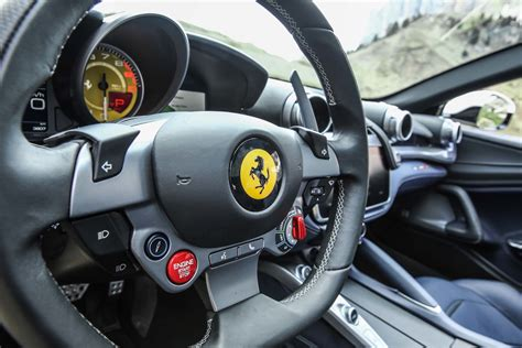 Ferrari F12 Steering Wheel by 2017 Ferrari Gtc4lusso Reviews And Rating Motor Trend