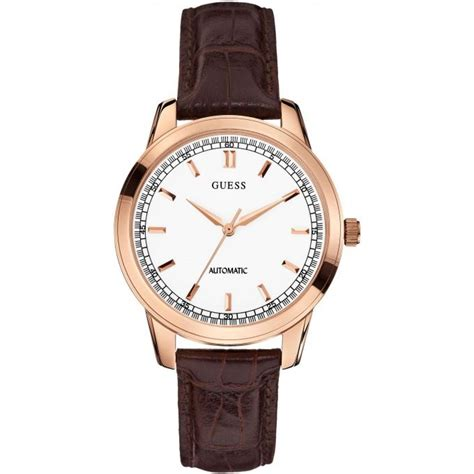 Guess W10562g1 Original montre guess homme journey