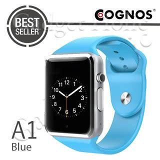 Smartwatch A1 Gsm Smart U10 cognos smartwatch a1 u10 gsm smart tanpa box