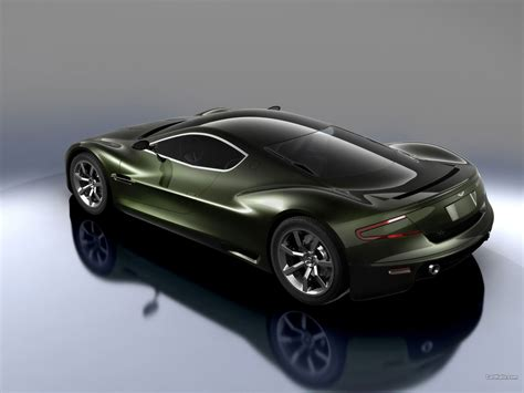 Future Aston Martin Cars Aston Martin Car Wallpapers Aston Martin Amv10 Concept