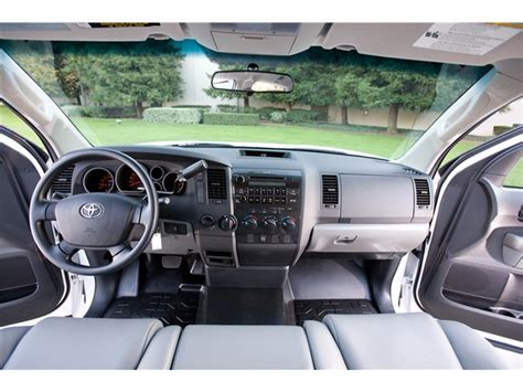 toyota tundra interior pictures 2010 toyota tundra prices reviews and pictures u s
