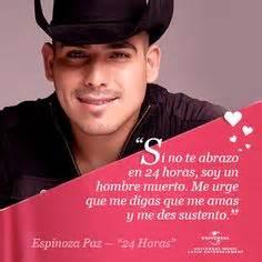 espinoza paz biography in spanish ariel camacho lead singer of los plebes del rancho dies