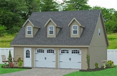 two story garages kits two story detached garage hip roof best 25 two car garage ideas on pinterest garage with