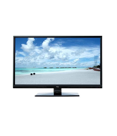 Tv Led Tcl buy tcl hd ready led television 32b2500 81 cm 32 at best price in india snapdeal