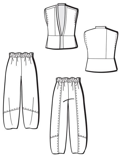 design pattern summary pattern review cutting line designs 12110 ensemble threads