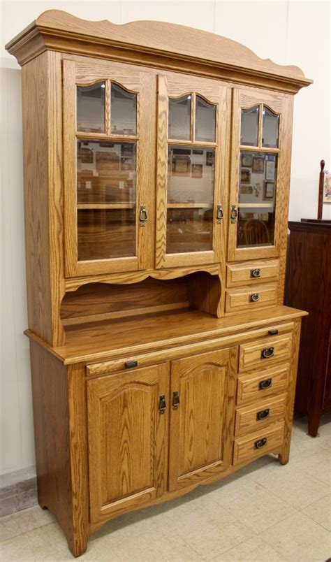 Country Hutch 3 Door Hoosier Style Country Hutch Amish Traditions Wv