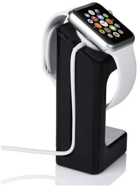 Alas Apple Apple Wireless Charging Dock Stand Apple Wireless Charging Dock Stand Black