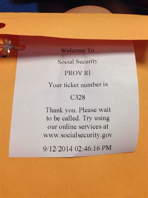 Social Security Office Ri by Social Security Office Of Disability Adjudication In