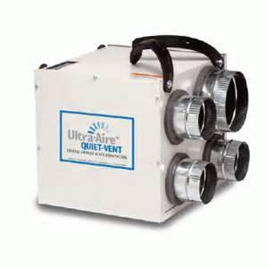 Bathroom Ventilation System Buy Vent Central Ventilation System Thermastor 4019663