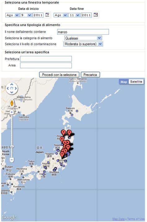 contaminazione alimentare unico lab come usare la mappa della contaminazione alimentare