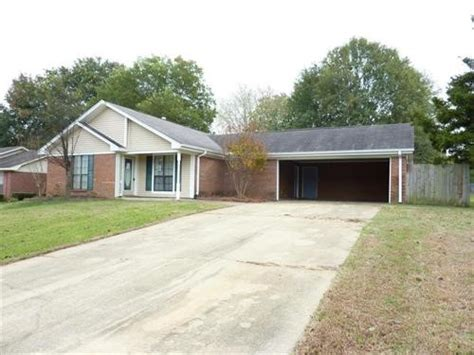 Houses For Sale In Tupelo Ms by 2391 Crabapple Dr Tupelo Mississippi 38801 Foreclosed