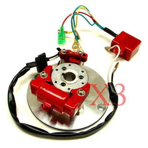 honda crf50 light kit inner rotor kit crf50 crf50 xr50 z cdi 125 flywheel s