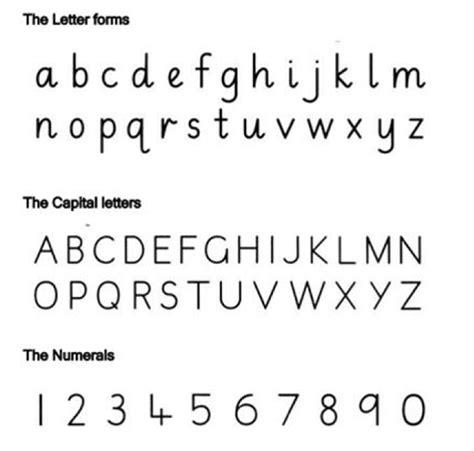 nelson writing pattern english insch school