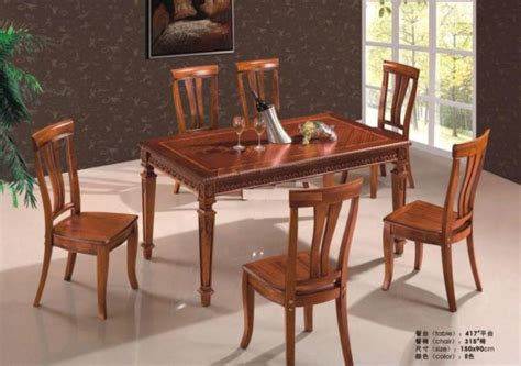contemporary dining table designs dining table design