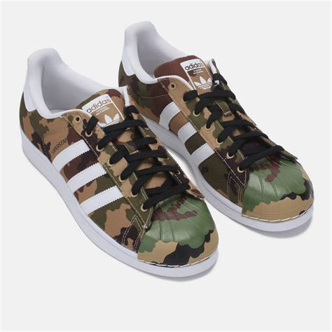 shell toe shoes shop green adidas superstar shell toe pack shoe for mens