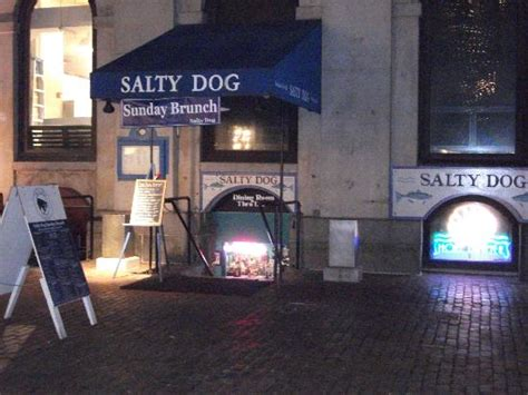 salty boston salty picture of salty seafood grille bar boston tripadvisor