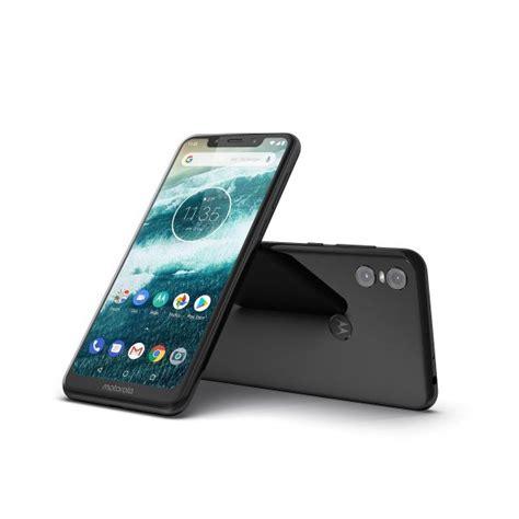 motorola mobile android ifa 2018 motorola sort le motorola one un mobile