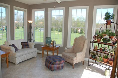 Home Furnishings And Decor by Erie Sunrooms And Patios Erie Construction