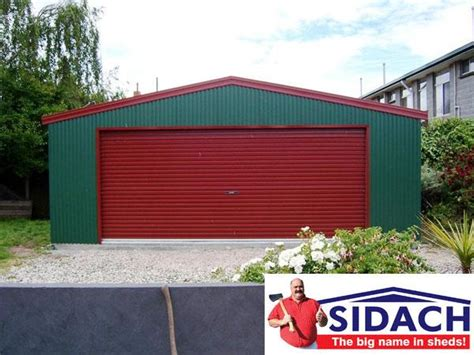 Sidach Sheds by Galleries Sidach Sheds Garages Colac