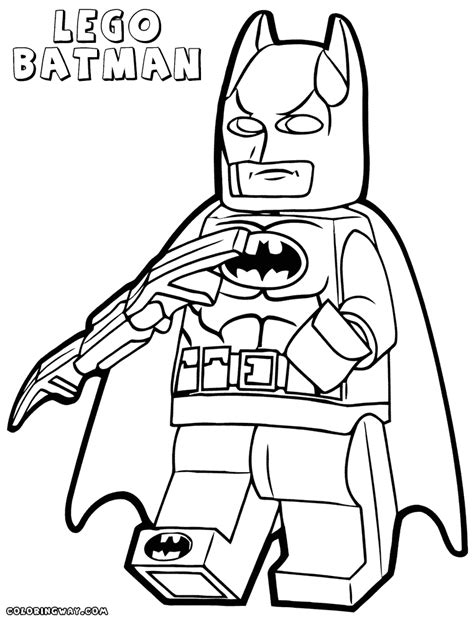 lego batman coloring pages coloring pages to download
