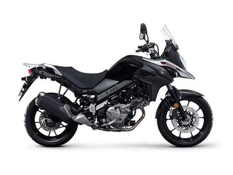 Suzuki Motorrad 650 by 2018 Suzuki V Strom 650 Review Totalmotorcycle