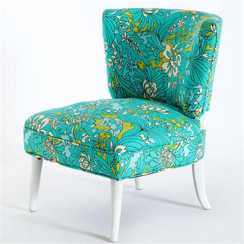 Weekend Diy Project Reupholster A Chair For One Of A Kind