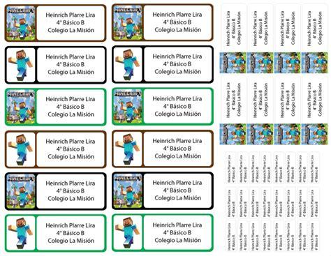 imagenes para etiquetas escolares gratis etiquetas escolares 2
