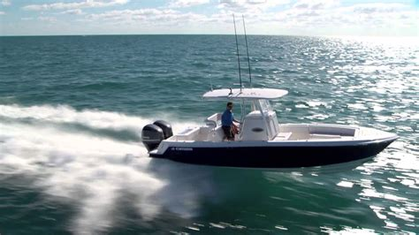contender boats running contender 28 sport running offshore youtube
