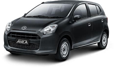 Kas Rem Mobil Daihatsu 5 harga mobil dibawah 100 juta termurah mei 2018