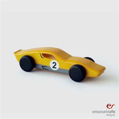 race car toys wooden wooden car quot classic race car quot lamborghini miura