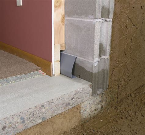 diy waterproof basement basement finishing waterproof