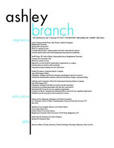 resume templates youll want to bestsellerbookdb