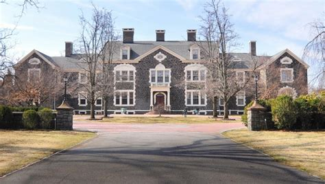Rooming Houses In Nj by Historic 30 Room Mansion In Livingston Nj Homes Of The