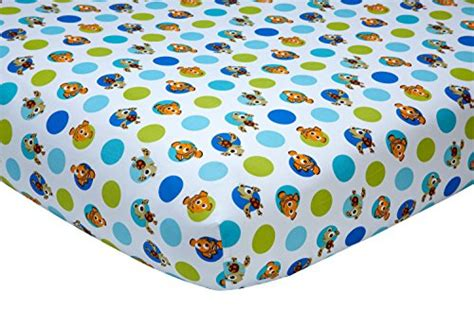 Cost Of Crib Sheets by Disney Nemo 3 Crib Bedding Set In The Uae See