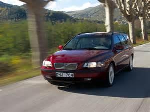 Volvo Stc Bilmodel Dk 187 Volvo V70 2 4 T Soltag 200hk Stc Aut
