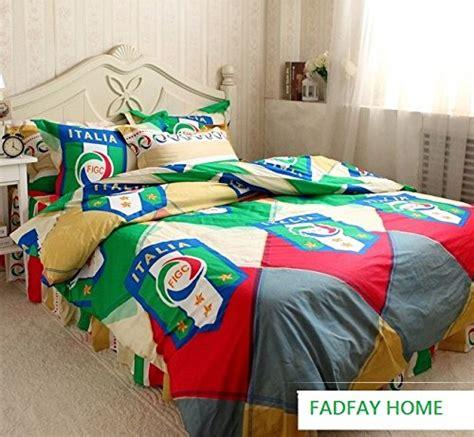 soccer bedding sets 11 cool teen boy comforter sets