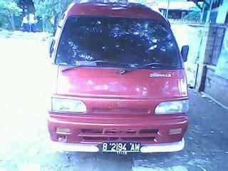 Kas Kopling Mobil Daihatsu Zebra imcdb org daihatsu zebra in quot madventures 2002 2009 quot