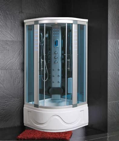 cabina doccia multifunzione 80x80 box doccia idromassaggio box doccia idromassaggio
