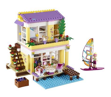 Jeux De Construction De Villa 2779 by 1000 Id 233 Es Sur Le Th 232 Me Lego Friends Sur Lego