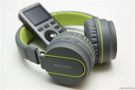 Sonic Gear Airphone V Bluetooth Sonicgear Airphone V Bluetooth Headphones Review