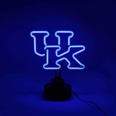 aes collegiate neon light aes optics university of kentucky neon light academy