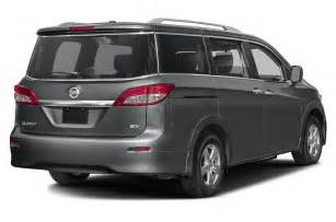Nissan Minivan Reviews 2016 Nissan Quest Price Photos Reviews Features
