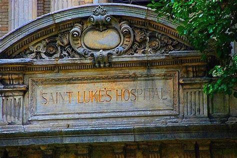 St Luke Detox Nyc by Ny West 113th I Photo New Yorki Photo New York