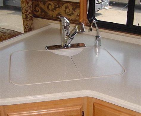 rv kitchen covers rv covers of kitchen sinks and bathroom sinks