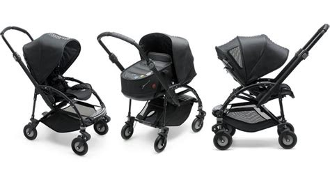 bugaboo launches new limited edition collection with