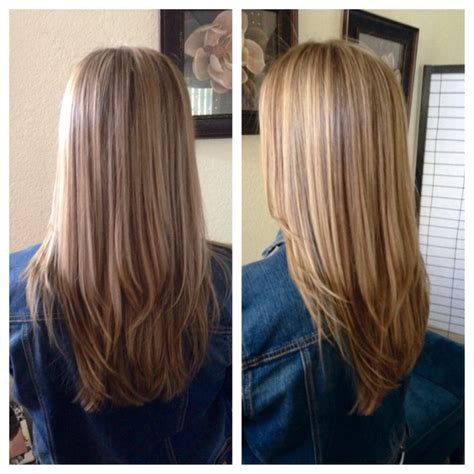 how to make your lowlights fade pinterest hair highlights and lowlights hairs picture