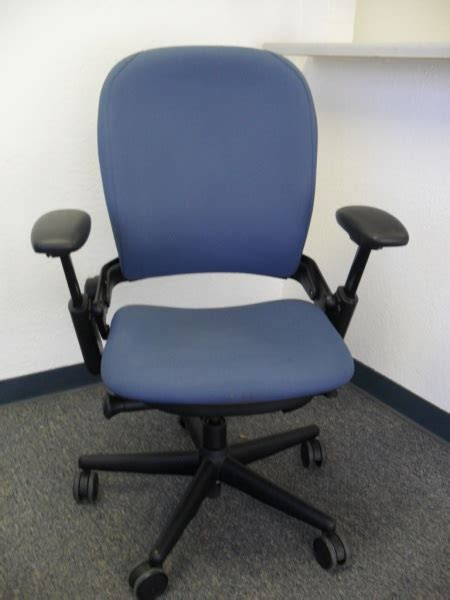 used office chairs steelcase quot leap quot chairs at furniture