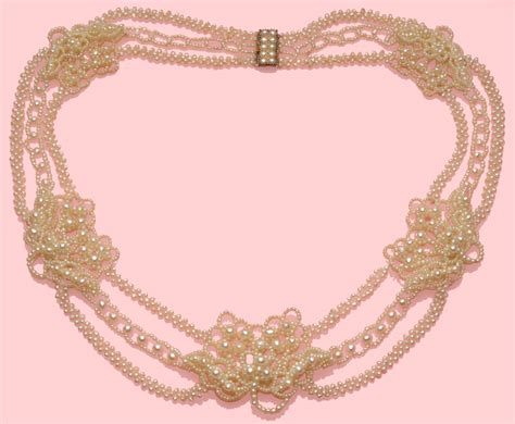 tennants auctioneers a seed pearl necklace
